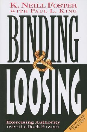 Binding & Loosing (Paperback)