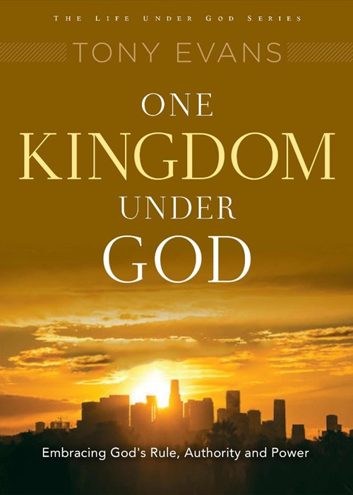 One Kingdom Under God (Paper Back)