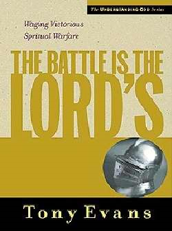 The Battle Is The Lords (Paperback)