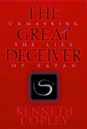 The Great Deceiver (Paperback)