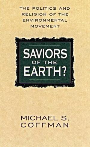 Saviors Of The Earth (Paperback)