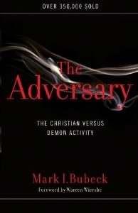 The Adversary (Paperback)