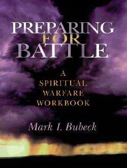 Preparing For Battle (Paperback)