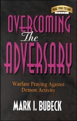 Overcoming The Adversary (Paperback)