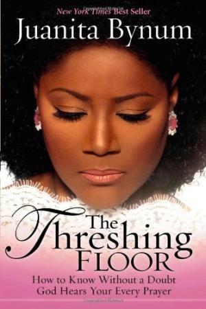 The Threshing Floor (Hard Cover)