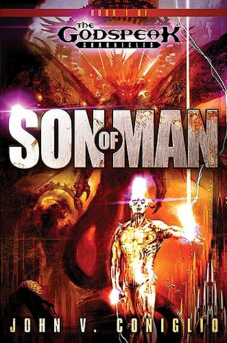 Son Of Man (Hard Cover)