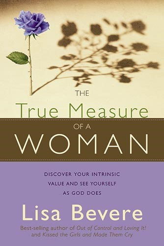 The True Measure Of A Woman (Paperback)