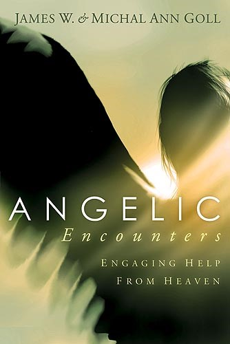 Angelic Encounters (Paperback)
