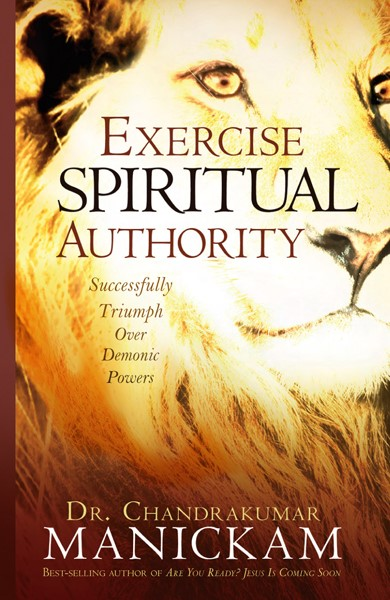 Exercise Spiritual Authority (Paperback)