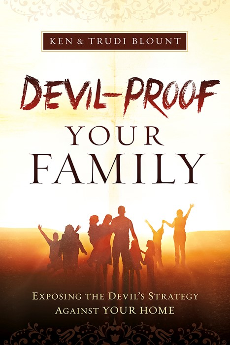 Devil-Proof Your Family (Paperback)