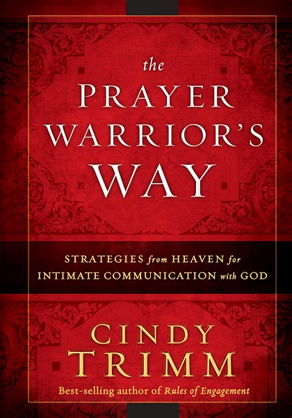 The Prayer Warrior's Way (Hard Cover)