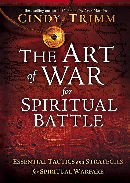 The Art Of War For Spiritual Battle