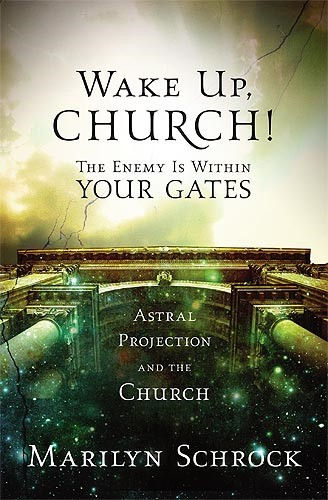 Wake Up Church! (Hard Cover)