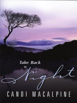 Take Back The Night (Paperback)