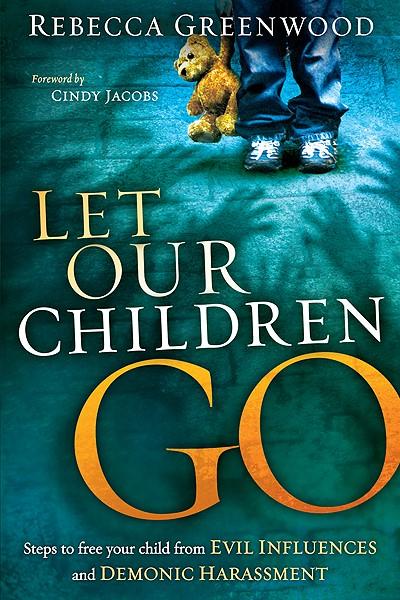 Let Our Children Go (Paperback)