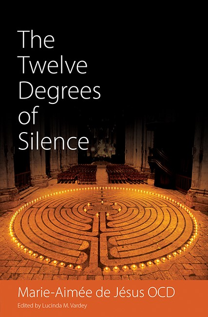 The Twelve Degrees Of Silence (Paperback)
