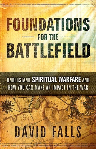 Foundations For The Battlefield (Paperback)