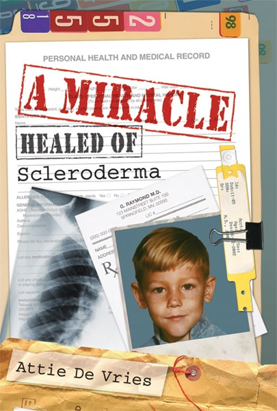 A Miracle (Hard Cover)