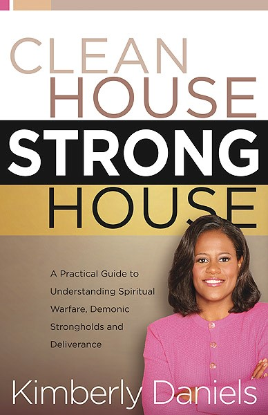 Clean House, Strong House (Paperback)