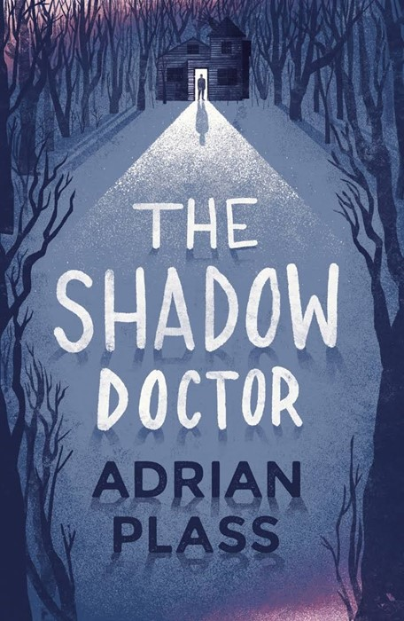 The Shadow Doctor (Hard Cover)