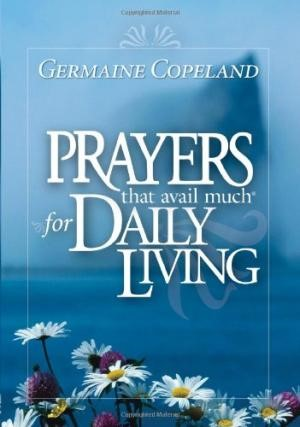 Prayers That Avail Much For Daily Living (Hard Cover)