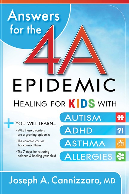 Answers For The 4-A Epidemic (Paperback)