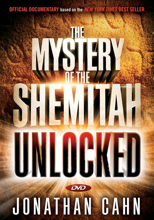 The Mystery Of The Shemitah Unlocked (DVD)