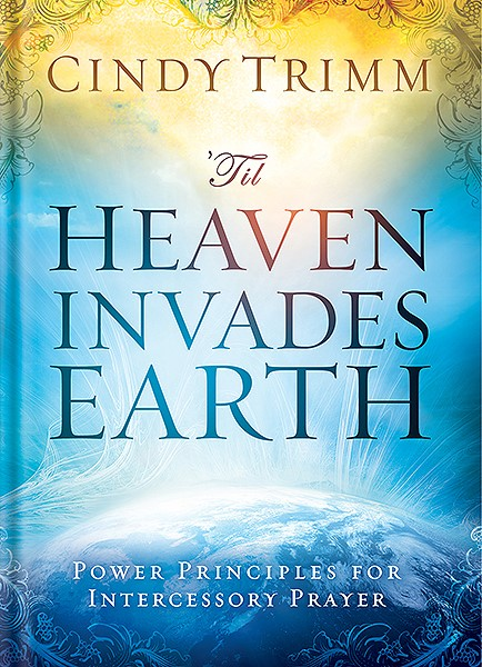 'Til Heaven Invades Earth (Hard Cover)