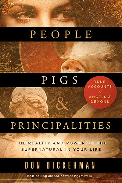 People, Pigs, And Principalities (Paperback)