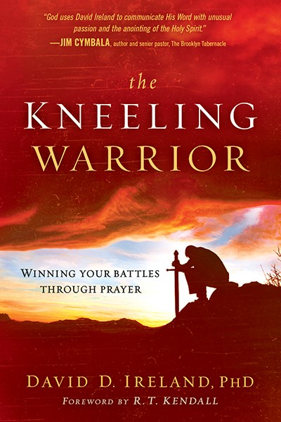 The Kneeling Warrior (Paperback)