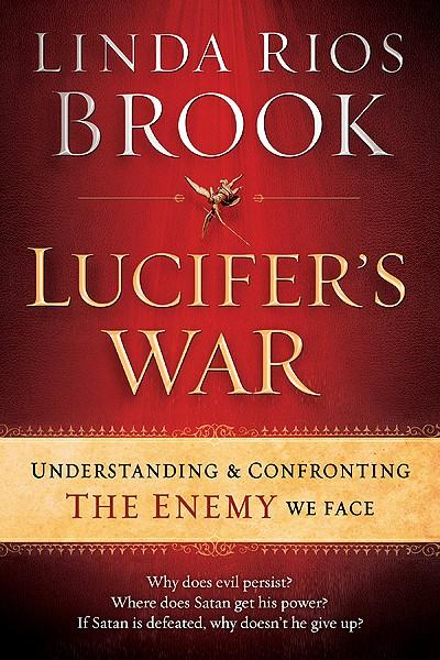 Lucifer'S War (Paperback)