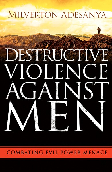 Destructive Violence Against Men (Paperback)