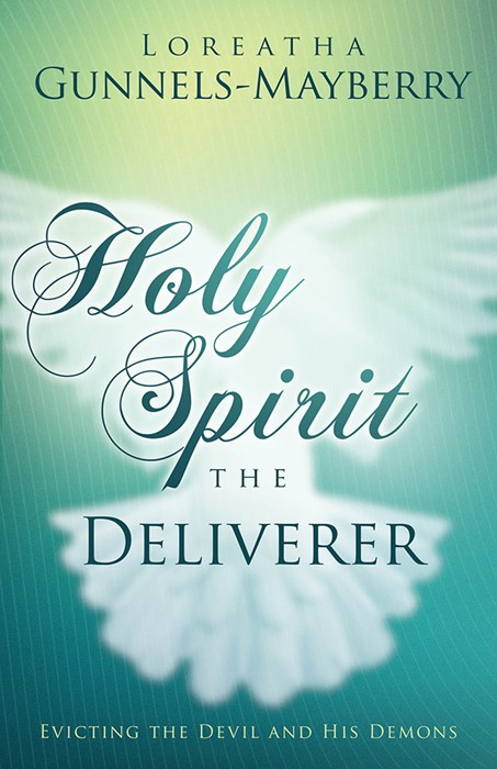 Holy Spirit, The Deliverer (Paperback)