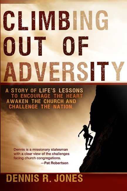 Climbing Out Of Adversity (Paperback)