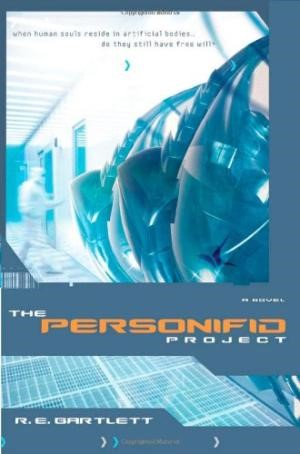 The Personifid Project (Paperback)