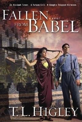 Fallen From Babel (Paperback)