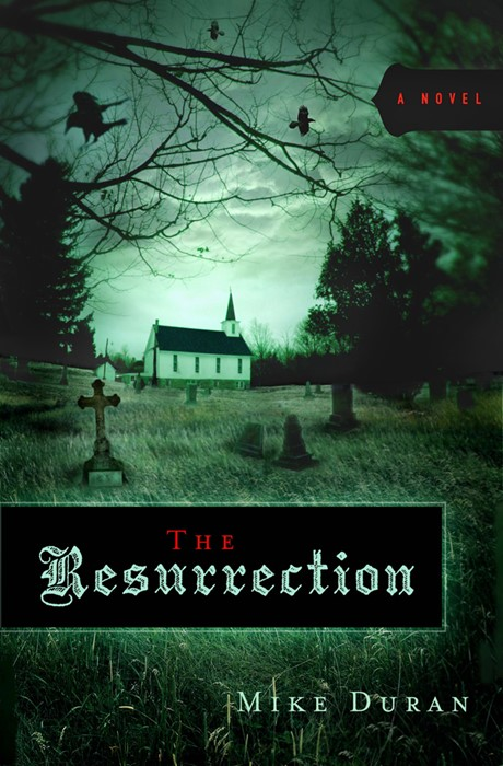 The Resurrection (Paperback)