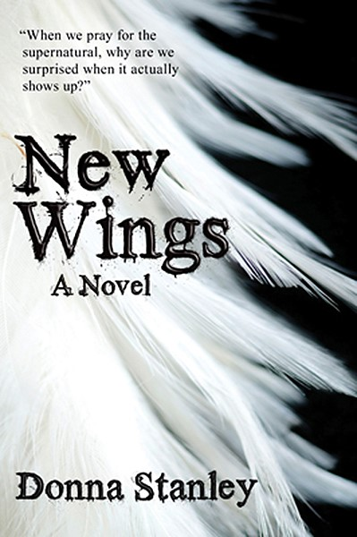 New Wings (Paperback)
