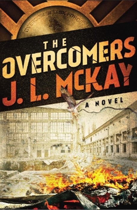 The Overcomers (Paperback)
