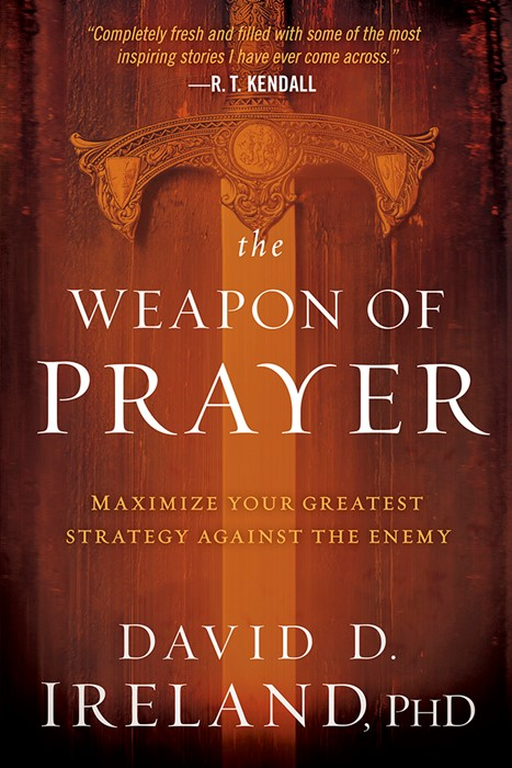 The Weapon Of Prayer (Paperback)