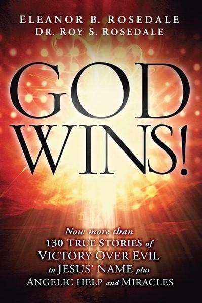 God Wins! (Paperback)