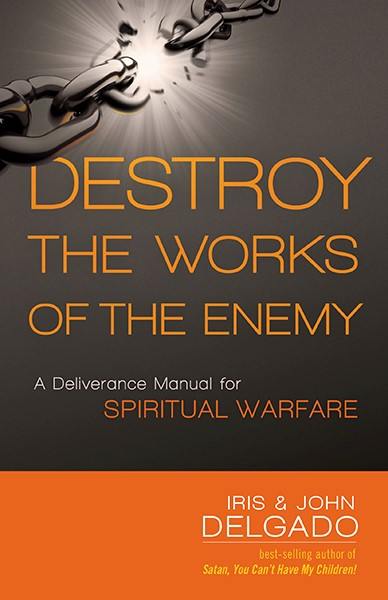 Destroy The Works Of The Enemy (Paperback)