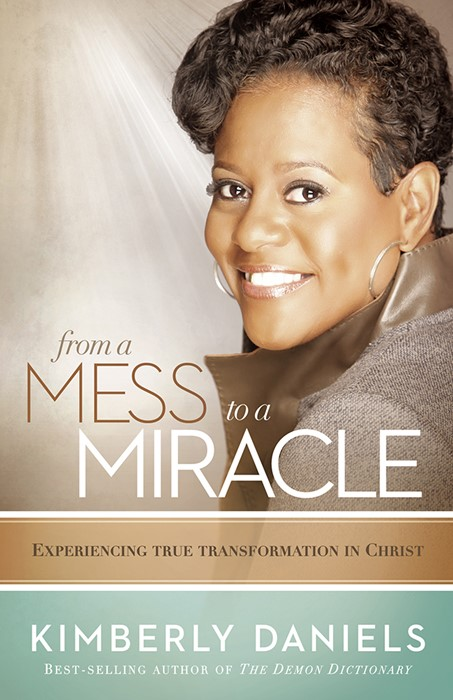 From A Mess To A Miracle (Paperback)