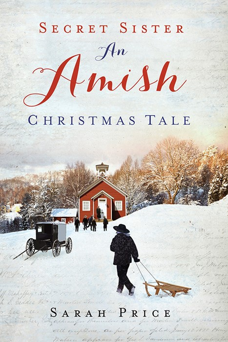 An Amish Christmas Tale (Paperback)