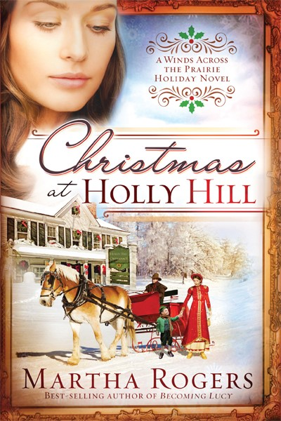 Christmas At Holly Hill (Paperback)