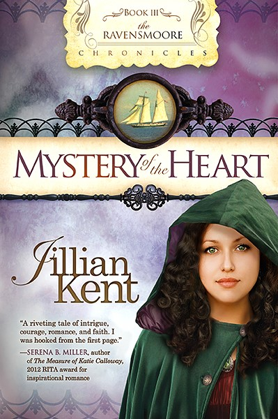 Mystery Of The Heart (Paperback)