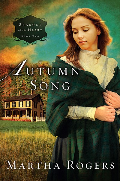 Autumn Song (Paperback)