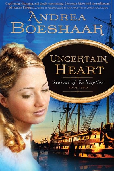 Uncertain Heart (Paperback)