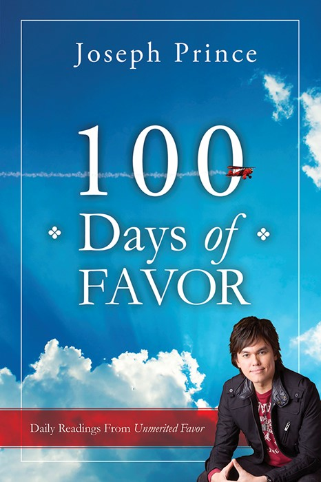 100 Days Of Favor (Paperback)