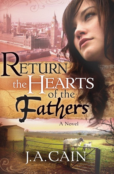 Return The Hearts Of The Father (Hard Cover)